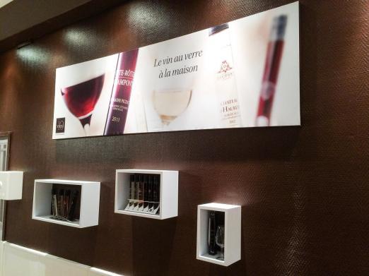 Concept Store 10-Vins