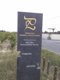 Domaine Luneau Papin